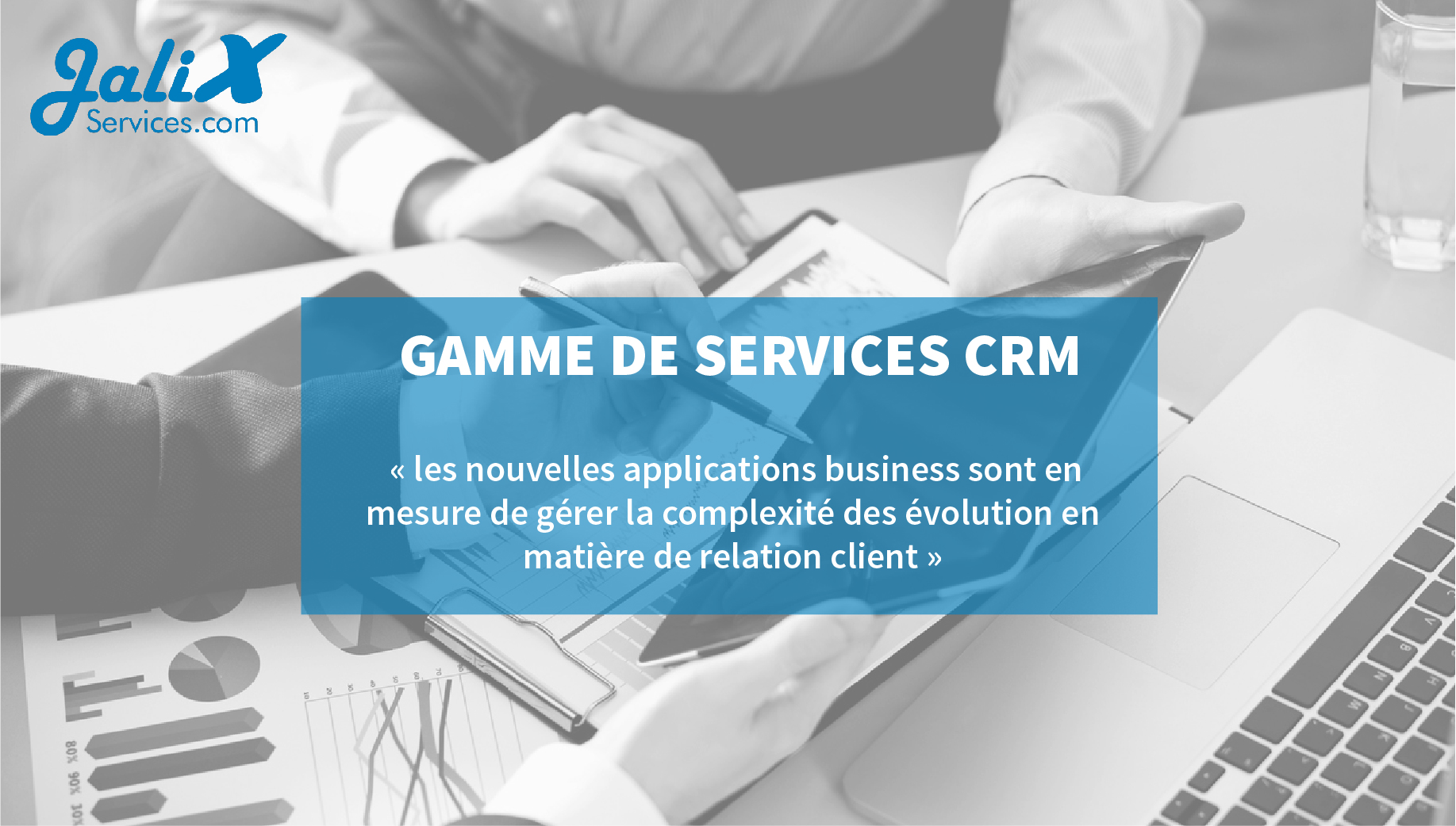 gamme crm-06